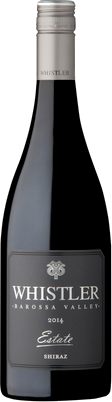 Whistler Estate Shiraz