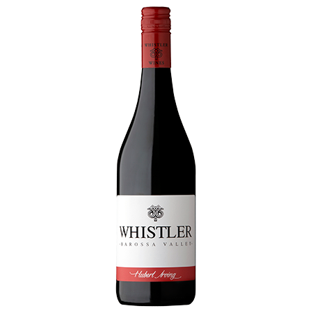 Whistler Hubert Irving Blend